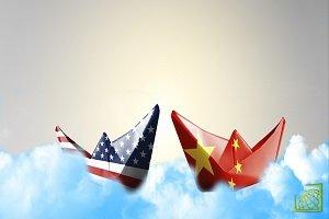 Это первое подобное решение Китая, направленное на деэскалацию торгового конфликта