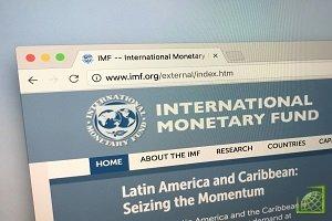 В июне министр финансов Оксана Маркарова заявила, что, по ее прогнозу, срок новой программы с МВФ составит три года