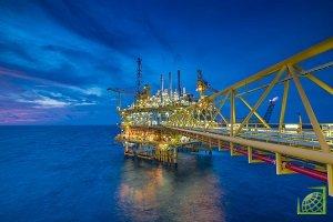 В последний раз цена нефти опускалась ниже 60 долларов за баррель 6 сентября 2019 года