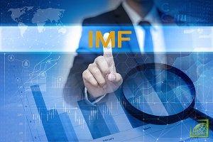 Во время визита миссии МВФ будут обсуждаться параметры новой программы помощи Киеву
