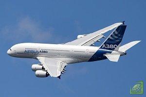 К 2038 году в мире будет насчитываться 47 680 самолетов