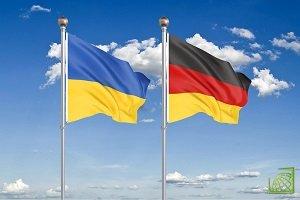 Германия – третий по величине донор Украины после Евросоюза и США
