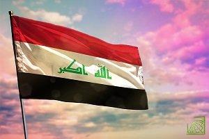 В среду волнения в Багдаде и других городах вспыхнули с новой силой