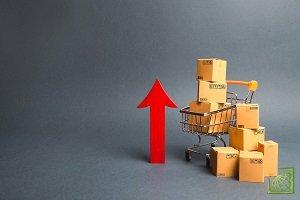 В сентябре 2019 года месячная дефляция продолжилась: потребительские цены снизились на 0,16% месяц к месяцу после 0,24% в августе
