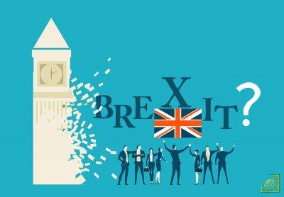 Brexit без заключения соглашения «может вызвать существенное нарушение экономических перспектив Великобритании