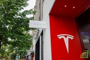 Продажи Powerwall будут производиться Tesla на своём веб-сайте или через сторонние компании