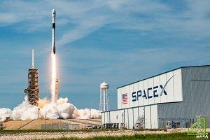 Капсула должна была обеспечить транспортировку астронавтов на космическую станцию впервые с момента окончания американской программы космических челноков в 2011 году