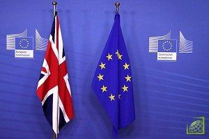 Треть британцев отказалась от просмотра новостей из-за непрекращающихся дискуссий о выходе Великобритании из ЕС
