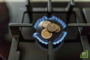 Максимальные цены для промпотребителей с 1 ноября будут увеличены на 18,6%
