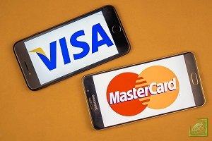 По состоянию на 30 сентября 2019 года компанией было выпущено 2,6 млрд карт Mastercard и Maestro