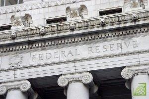 ФРС сказала, что приняла меры по снижению стоимости заимствований «в свете последствий глобальных изменений для экономического прогноза, а также ослабления инфляционного давления»