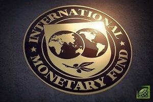 """МВФ стремится убедиться в желании Украины вернуть """"миллиарды долларов, предположительно украденных из банков, в том числе одного, который некогда контролировал близкий соратник"""