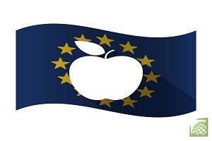 """В Apple пообещали ежегодно публиковать отчет о том, как используются доходы от """"зеленых"""" облигаций, а также об оценке сокращения выбросов"""