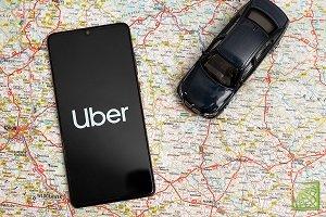 Пользователи услуг Uber на тех рынках, где будет доступна опция, вероятно, получат уведомление о том, что во время поездки можно включить аудиозапись