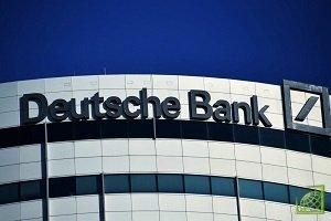 В рамках своей программы реструктуризации немецкий банк избавляется от лишних активов