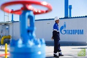 Ранее в Киеве уже заявили, что готовы к возврату долга, приблизившегося к трем миллиардам долларов, газом