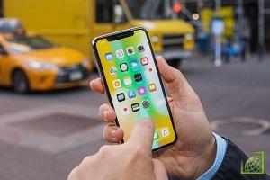 Ранее о появлении в iPhone дактилоскопического сенсора сообщали инсайдеры