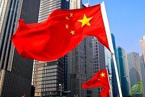 Китай приближается к очередному рекордному году дефолту неофшорных облигаций
