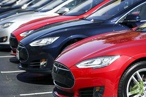 В этот же период на рынок выйдет Tesla Semi