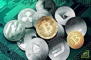 Изображение на монете состоит из 36 500 пикселей
