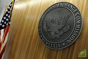 Фонд является первым, который будет одобрен SEC