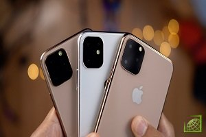 В этом месяце Apple потеряла статус самой дорогой компании