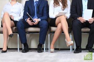 Сейчас в США самый низкий уровень безработицы за последние четыре десятилетия.