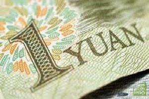 Китай откроет доступ иностранным инвесторам на межбанковский валютный рынок