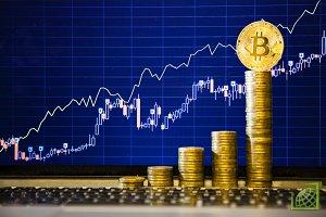 Криптовалюта будет сильно меняться в цене, если только не пробьет уровень в 9,5 тысячи долларов, максимум прошлого года