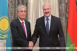 Казахстан рассмотрит поставки нефти в Белоруссию