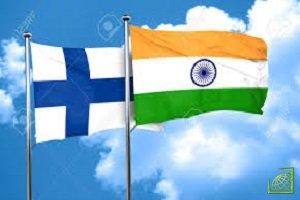 Индия сообщила о подписании меморандума с Финляндией