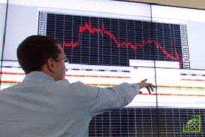 За первые полчаса торгов на курс доллара США упал до 61,5981 руб.