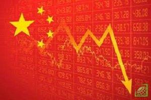 В 2019 году валовой внутренний продукт (ВВП) Китая составил 6,1%
