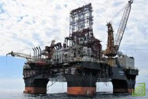Eni начала добычу нефти на шельфе Анголы