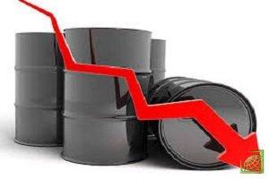 Фьючерс на нефть WTI на март на электронных торгах Нью-йоркской товарной биржи (NYMEX) к этому времени подешевел на $0,24