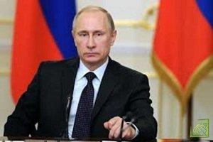 Путин поручил изучить повышение страховки по вкладам задним числом.