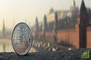 Рубль – фаворит среди валют высокодоходных развивающихся рынков