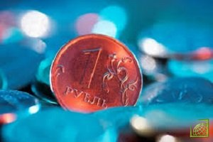 У рубля есть все шансы продолжить рост в текущем месяце