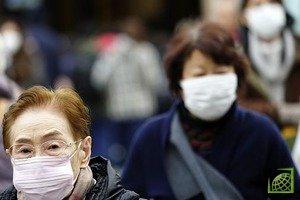 Эпидемия также может стать причиной перебоев с поставками продуктов и услуг
