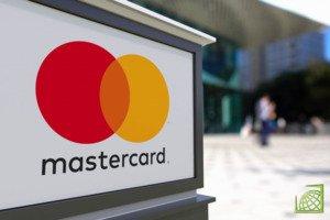 Международная платежная система Mastercard работает над запуском в России платформы для приема безналичных чаевых