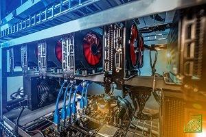 SBI Crypto наладит майнинг криптовалюты в промышленных объемах