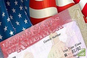 США из-за коронавируса приостанавливают выдачу виз