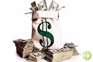 В паре с японской нацвалютой доллар на то же время подорожал на 0,05%
