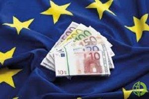 По состоянию на 9:33 мск курс евро к доллару США вырос на 0,15%