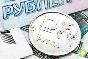 Поддержку российской валюте оказала растущая в преддверии заседания ОПЕК+ нефть
