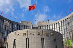 Индекс цен производителей PPI Китая в марте сократился на 1.5%