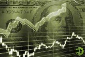 Доллар США вырос на 0,12% по отношению к канадскому доллару