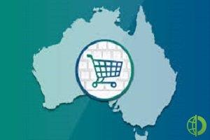 В феврале розничные продажи увеличились на 0,5% в месячном выражении