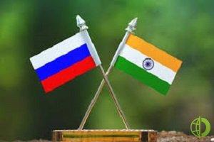 Уровень политического диалога Москвы и Нью-Дели заметно выше уровня экономической составляющей