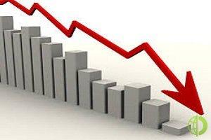 В добыче полезных ископаемых снизились цены на нефть сырую